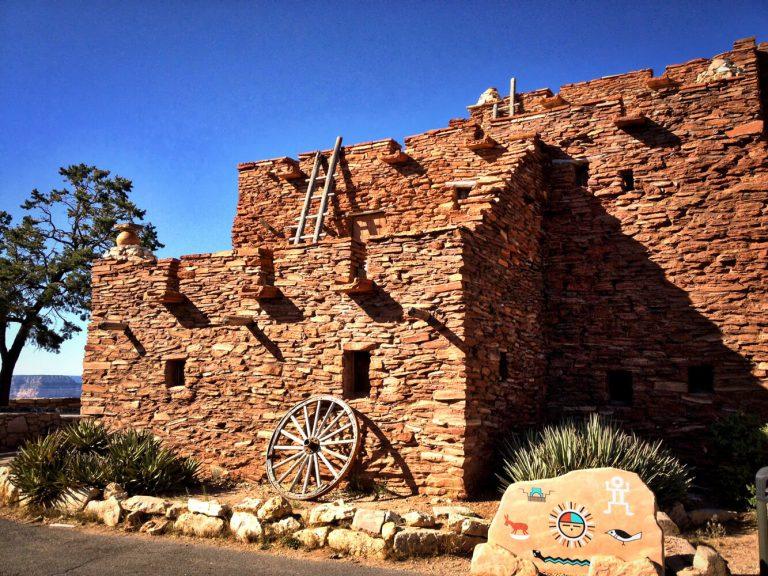 South Rim Pueblo