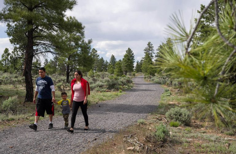 Tusayan Trail Walkers
